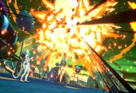 Dragonball FighterZ open beta dated, characters and gameplay detailed
