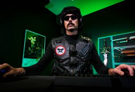 DrDisrespect Returns, Sets New Twitch Viewer Record