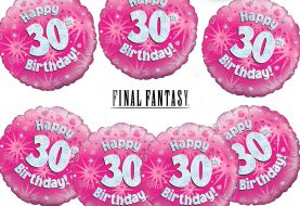 Final Fantasy at 30 - The Forgotten Final Fantasies