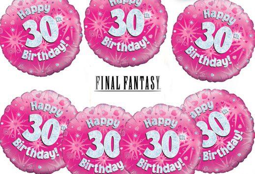 Final Fantasy at 30 - The Forgotten Final Fantasies