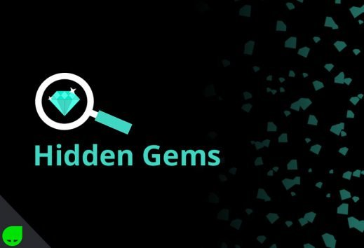 Green Man Gaming's Hidden Gems