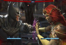 Fighter Pack 3 Revealed for Injustice 2