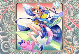 Chart Expert Game - Win a copy of Tokyo Tattoo Girls