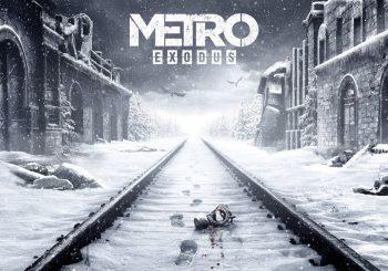 Metro Exodus New Trailer Released