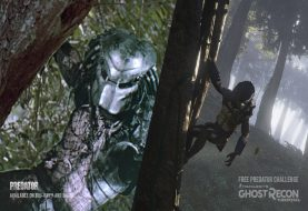 Jungle Storm update brings Predator to Ghost Recon Wildlands