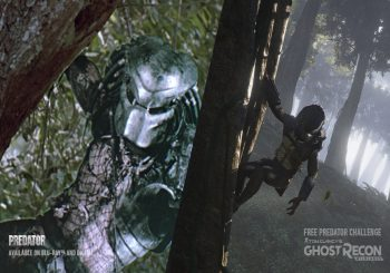 Jungle Storm update brings Predator to Ghost Recon Wildlands