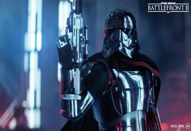 The Last Jedi comes to Star Wars Battlefront II
