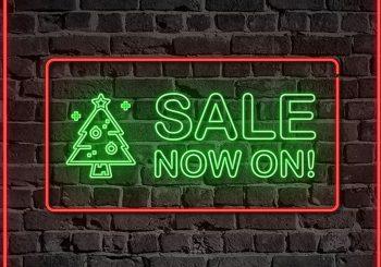 Green Man Gaming's Winter Sale 2017!