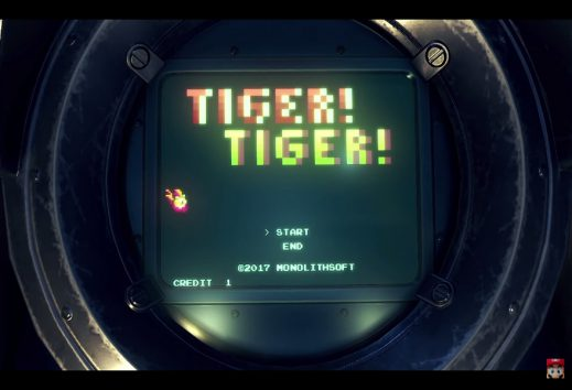 Does Xenoblade Chronicles 2 update tame Tiger Tiger?