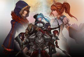 Chart Expert Game - Win a copy of Fallen Legion+