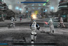 2005 Battlefront II gets multiplayer update