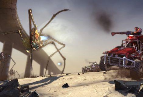 Borderlands 3 to include Elon Musk's flamethrower?