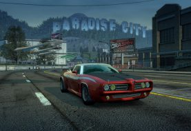 Is Burnout Paradise Still Burnout Paradise Without the Soundtrack?