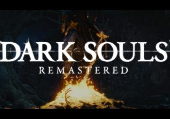 Dark Souls Remastered Confirmed