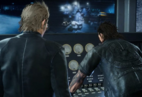 Final Fantasy XV Royal Edition gets 6 March release