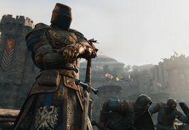 For Honor Season Five ushers in the Age of Wolves