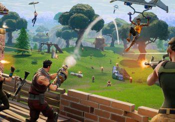Fortnite: Battle Royale passes 45 million downloads