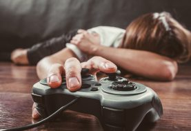 WHO: gaming addiction officially a disorder