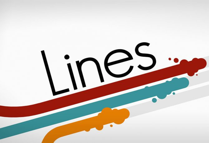 Lines - Review Wednesdays