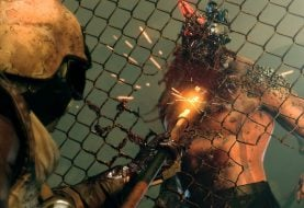 Metal Gear Survive: new single-player trailer, beta details