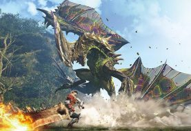 Capcom explains Monster Hunter World PC delay