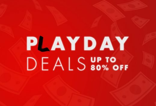Green Man Gaming's Playday Sale!