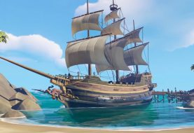 Sea of Thieves beta extended after initial access problems