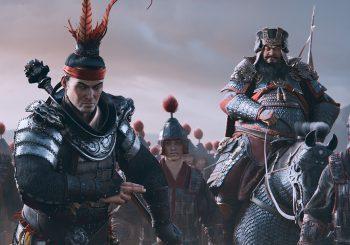 Sega unveils Total War: Three Kingdoms