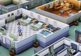 Two Point Hospital: developer shares vision for game