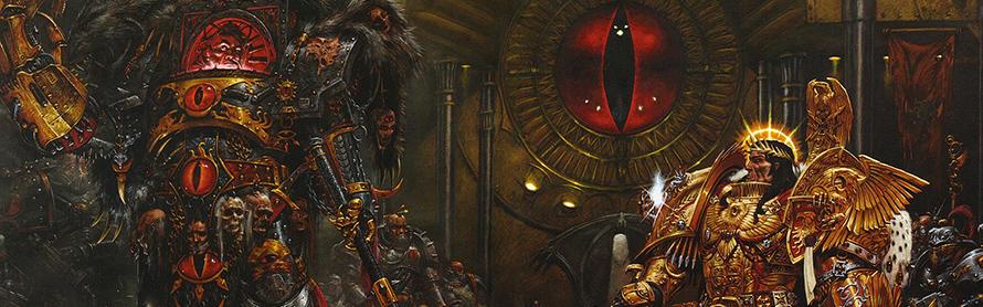 Warhammer 40k - 8 Tips To Get Started - Green Man Gaming Blog