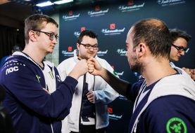Esports Corner: All eyes on Katowice as Poland hosts its first Dota 2 Major