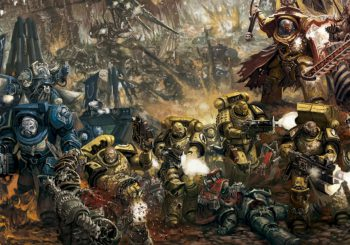 Every Warhammer 40k Faction Rated From Worst to Best