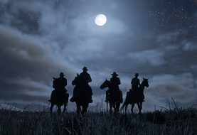 Red Dead Redemption 2 scheduled for October 26 launch