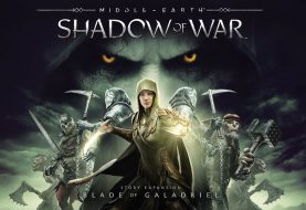 Blade of Galadriel DLC drops for Middle-earth: Shadow of War