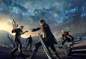 Final Fantasy XV DLC Development Halted As Hajime Tabata Leaves Square Enix