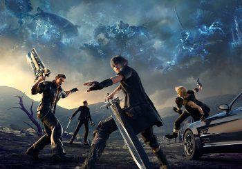Final Fantasy XV DLC Development Halted As Hajime Tabata Leaves Square Enix