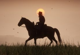 Red Dead Redemption 2 leak points to Battle Royale mode