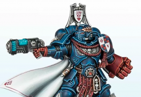 Warhammer 40k - 8 Tips To Get Started