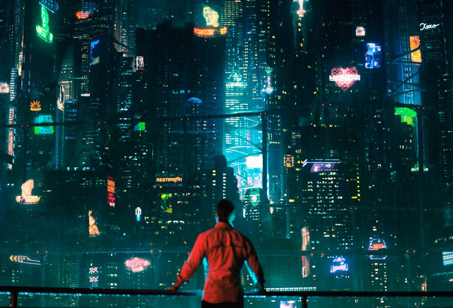 Altered Carbon – Has Netflix Buggered Up The Book?