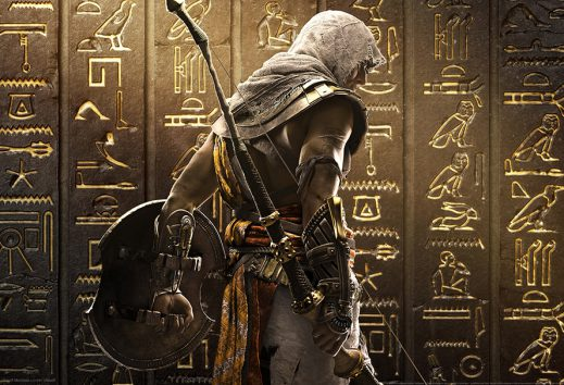 6 Reasons Why Assassin's Creed: Origins is for the Haters