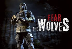 Ex-S.T.A.L.K.E.R.  devs unveil new Battle Royale game Fear The Wolves