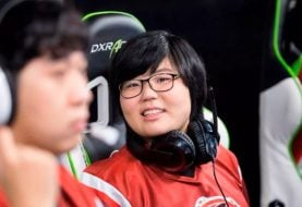 Overwatch League finally gets its first female player