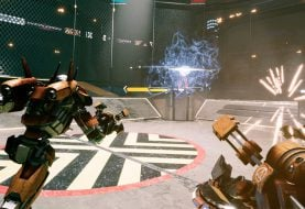 Closed Alpha Announced for JackHammer