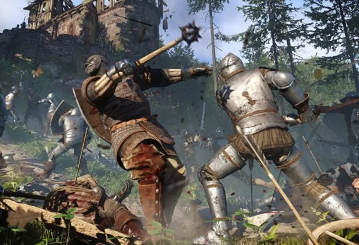 Chart Expert Game - Win Kingdom Come: Deliverance!