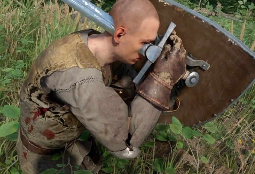 Kingdom Come: Deliverance – Iron Pineapple shows off realism