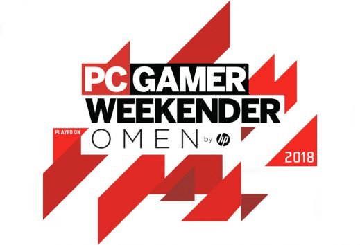 Reasons Why We Can't Wait for the PC Gamer Weekender