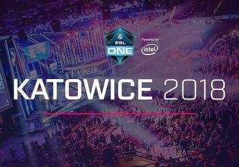 IEM Katowice CS: GO finals to be shown in UK cinemas