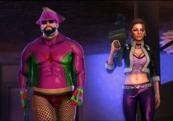 THQ Nordic buys Koch Media, Owners of Saints Row