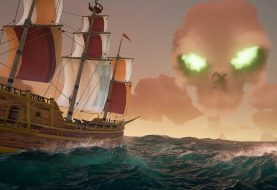 Rare showcases Sea of Thieves Skeleton Forts