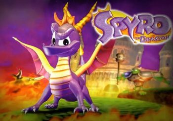 Spyro the Dragon remasters coming to PS4 in 2018